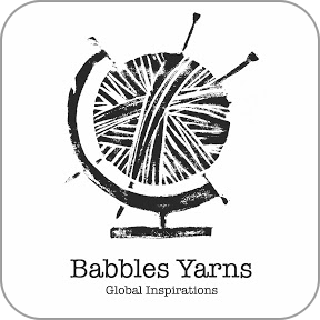 Babbles Travelling Yarns podcast