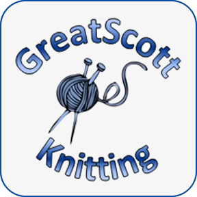 GreatScott Knitting Podcast