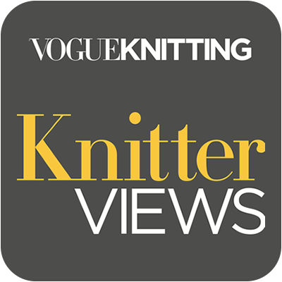 Knitter Views podcast